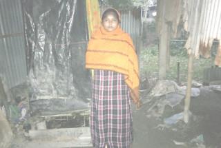Mazia Bibi Khatun