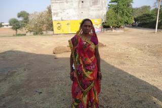 Hiraben Mangalsinh Bhabhor