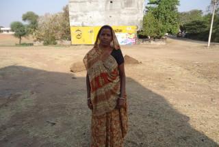 Kamodiben Bhurabhai Bhabhor