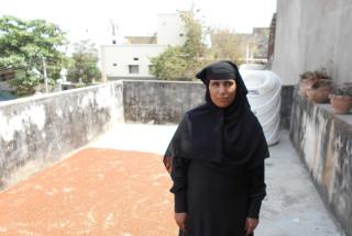Shabina Faruk Qureshi