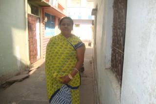 Bharatee Mahendrasih Solanki
