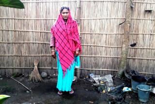 Ajiya Bibi Khatun