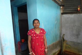 Anita Ghosh Roy