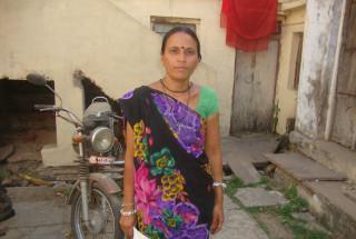 Suman Radheshyam Basod