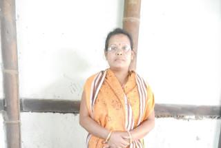 Bina Thingbaijam