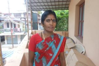 Sumathi Varatharajan