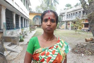 Rina Sharma