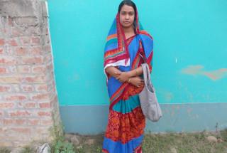 Sahima Khatun Bibi