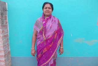 Pratima Ghosh
