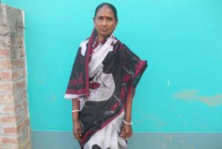 Swarnali Sutradhar