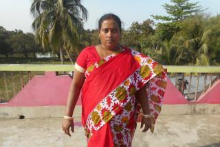 Joyanti Debnath