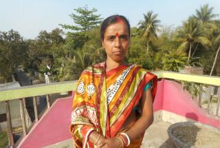 Lakashmi Debnath