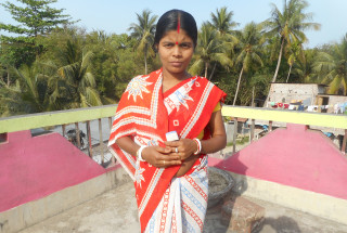 Lalita Debnath