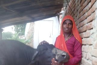 Norti Devi