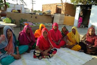Sohani Devi And Group