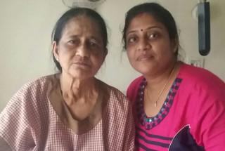 Reshmmi Chakraborty
