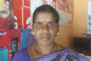 Jayama Thangaraj