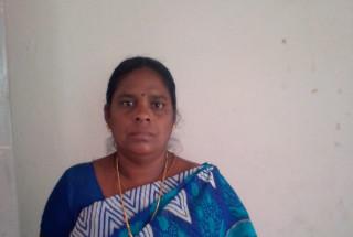 Sudha Suresh Kumar