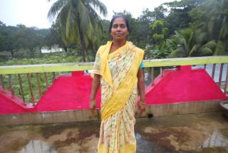 Sadhana Dey