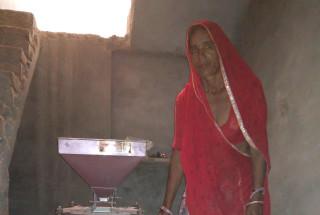 Bhuri Devi