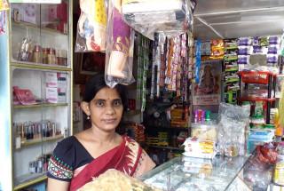 Shyamali Saha