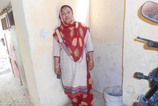 Farzanabanu Abidbhai Jindani