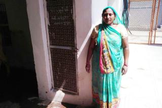 Nirmalaben Premjibha Rathod