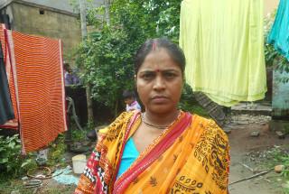 Madhabi Saha