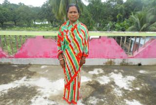 Pratima Chakraboty