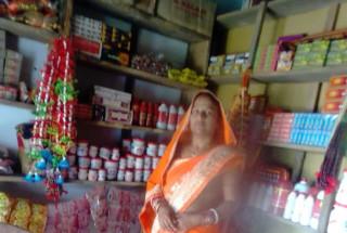 Kalpana Senapati