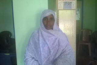 Parithabegam Ragulhameed