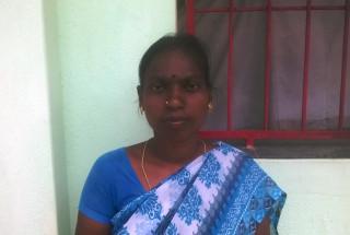 Kavitha Murugesan