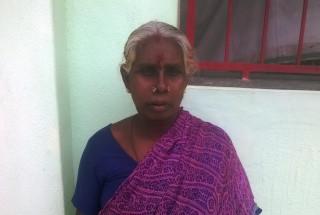 Thamilarasi Kanagasabapathi