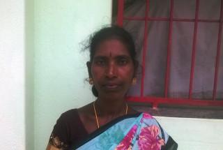 Vijayakumari Subramaniyan