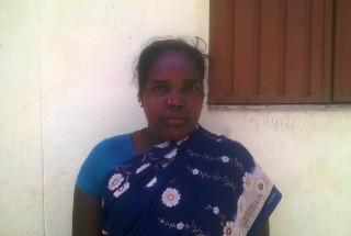 Suganthi Rajadurai