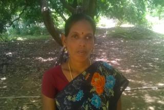 Malliga Arumugam