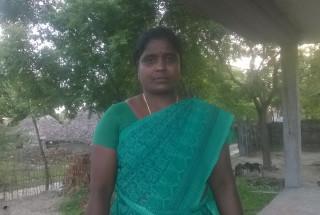 Kavitha Muthukumaran