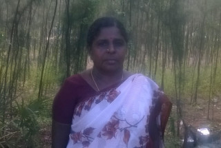 Malathi Ganesan