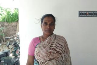 Chandra Dhuraisami