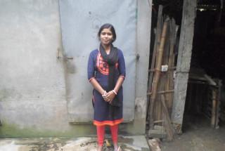 Tanusree Bin Baul