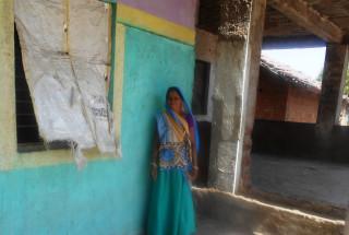 Kesaben Javsingbhai Bilval