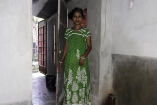 Srabani Mishra