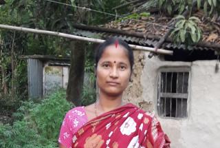 Sabitri Debnath