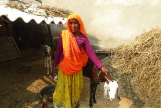 Sundar Devi