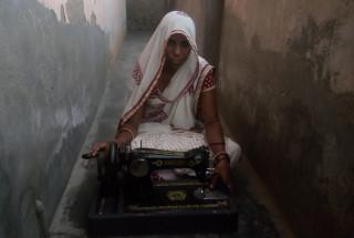 Nisha Devi