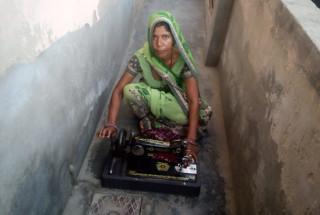 Ompati Devi