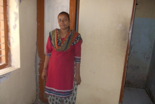 Daxaben Ramsingbhai Mavi