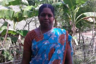 Subulakshmi Ravichandran