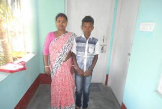 Dipali Das