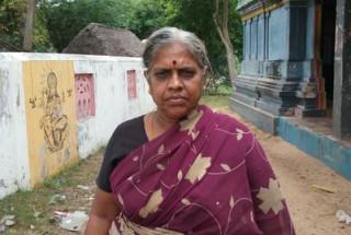 Rajasulotchna Nadarajan